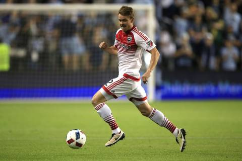 A different DC United reaches a familiar stage