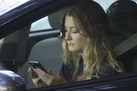 Distracted DC drivers could soon face higher penalties