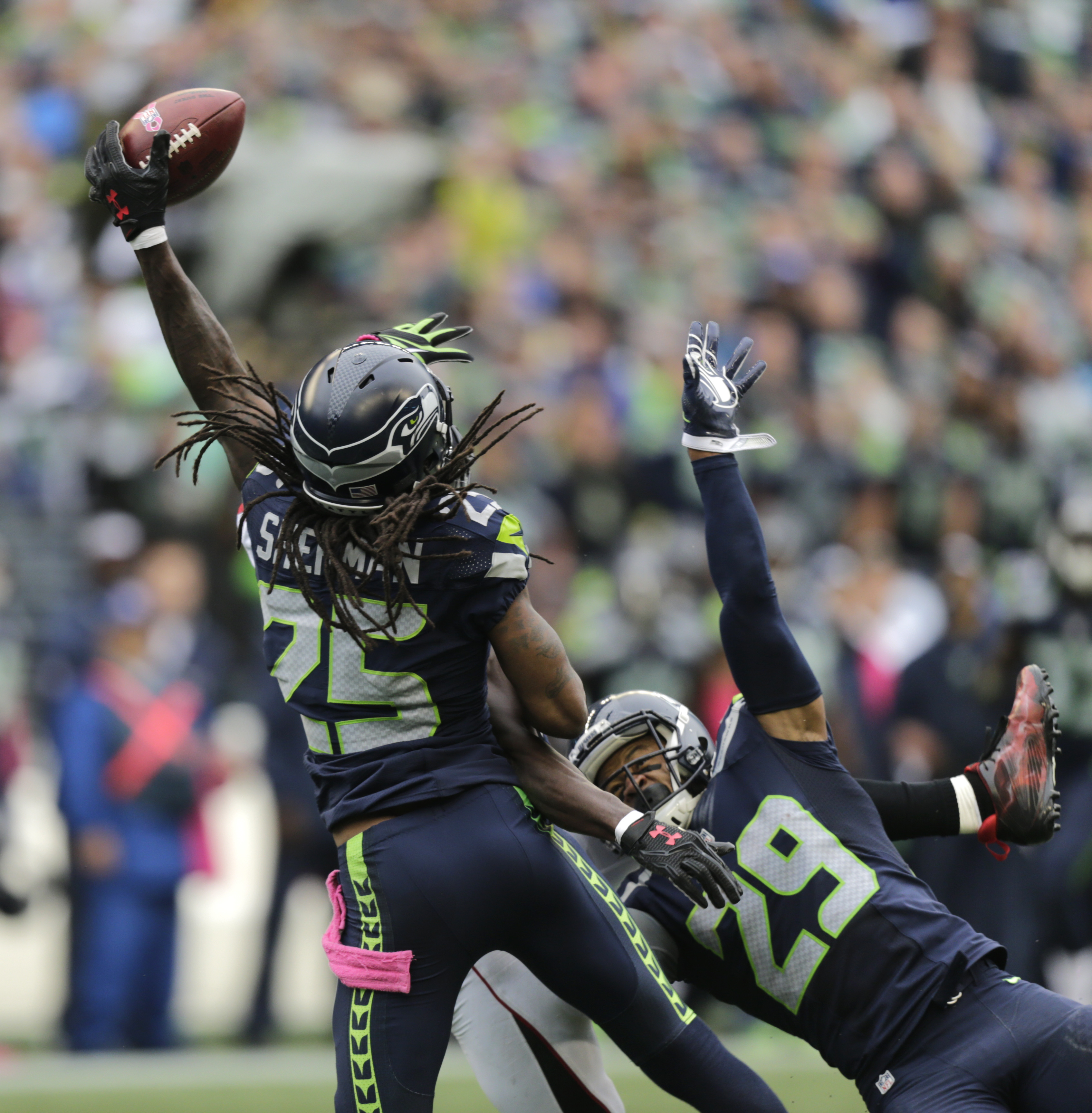 SEATTLE (AP) — Once the Seattle Seahawks finished yelling at each other a445e98fb