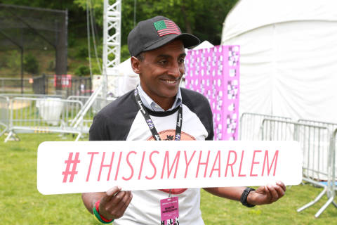 At Red Rooster, Marcus Samuelsson builds community, one plate at a time
