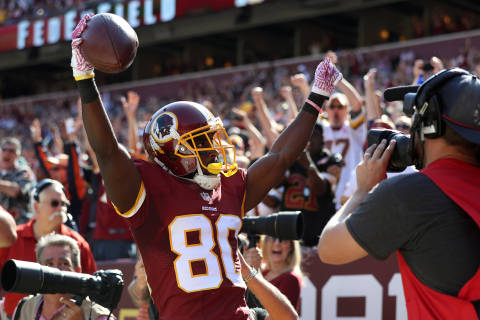2016 NFL Week 6 Wrap: Are the Redskins for real?