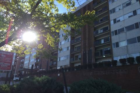 Lights are on in Temple Hills condos, but bills still unpaid