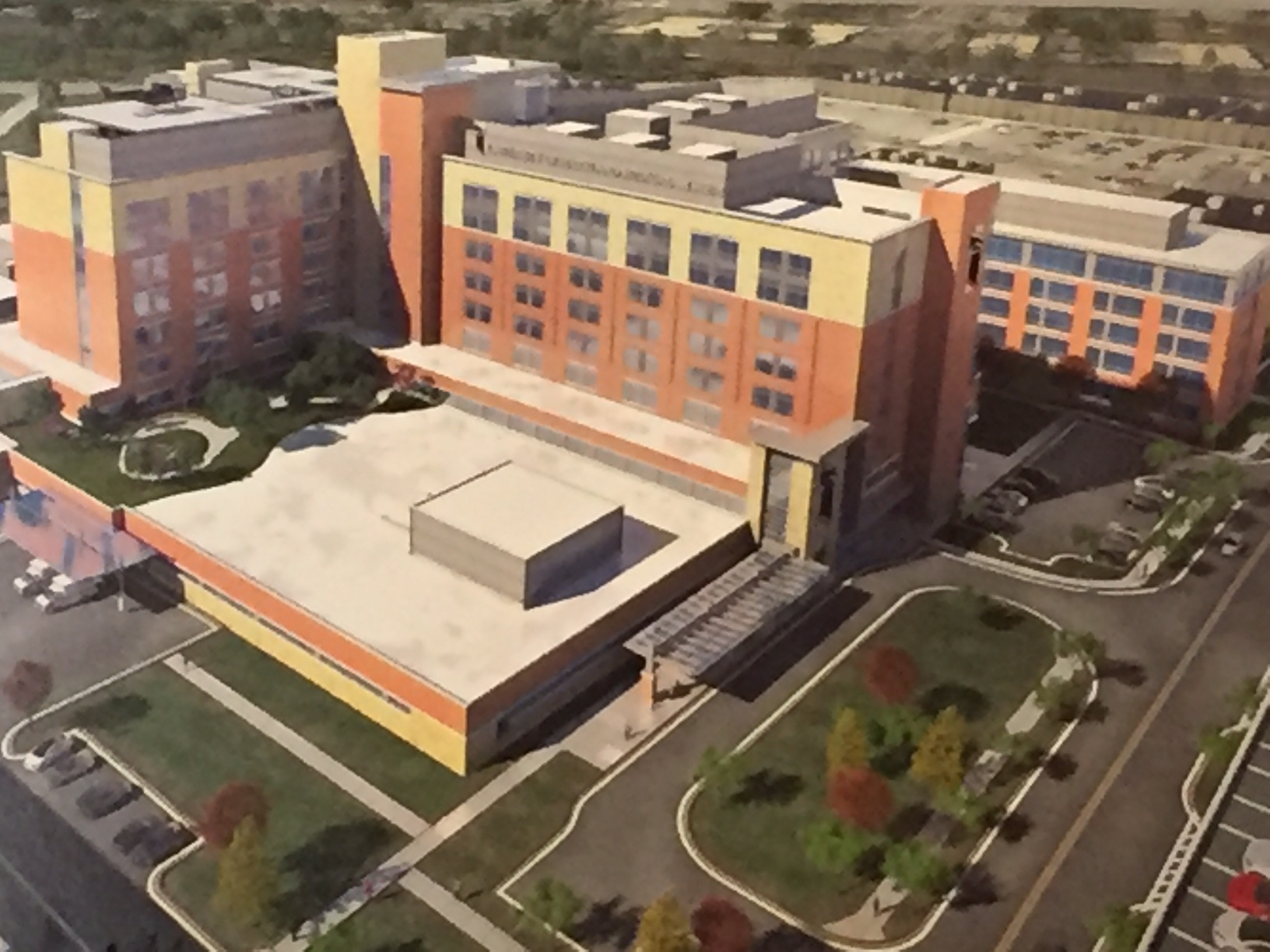 New Prince Georges Co Hospital Looks To Bring Quality Health Care