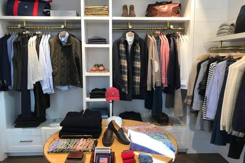 From clicks to bricks: Popular online boutique opens storefront in DC