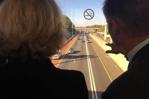 Va. gets 2 bids for outside-Beltway toll lanes on I-66