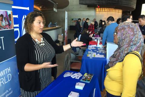 DC Millennial Week offers job fair, entrepreneur workshops
