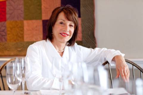 Farm-to-table trailblazer Nora Pouillon announces retirement, sale of DC restaurant