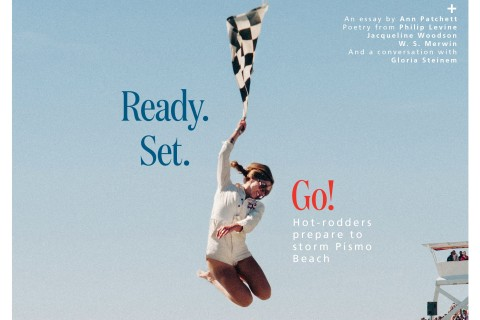 Amtrak launches onboard magazine