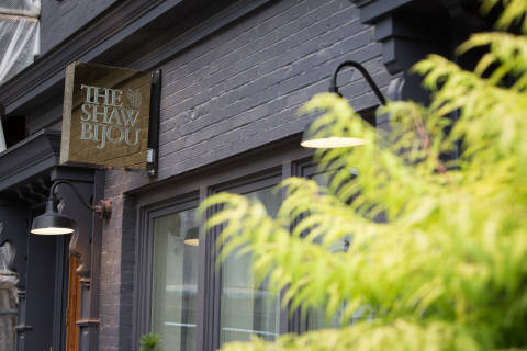 High-end restaurant The Shaw Bijou announces major changes