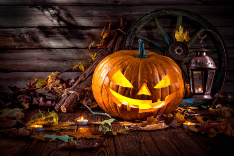 10 haunted Halloween happenings in the DC area