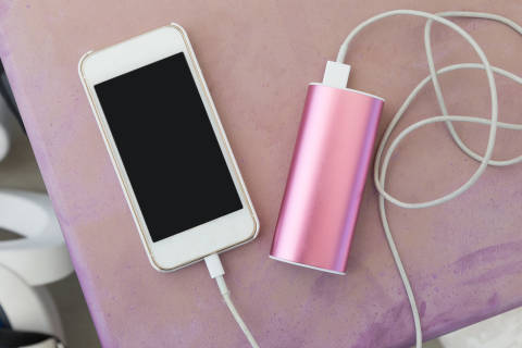 Column: How safe are portable battery packs?