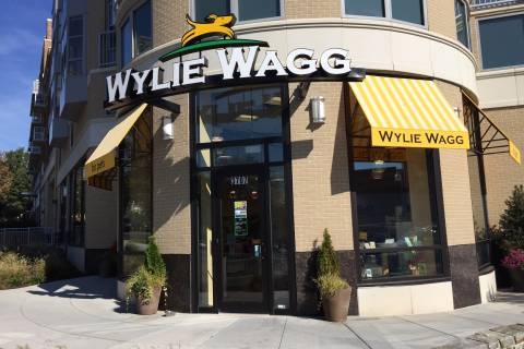 Wylie Wagg acquired by California pet food retailer