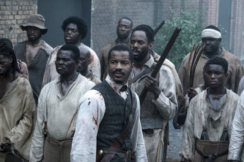 The Art vs. the Artist: Can 'Birth of a Nation' spur us to forgive?