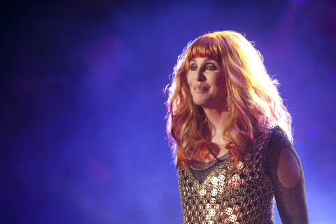 Cher coming to National Harbor, promises 'best show ever'