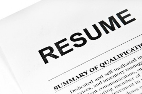 4 things recruiters wished you knew about your resume