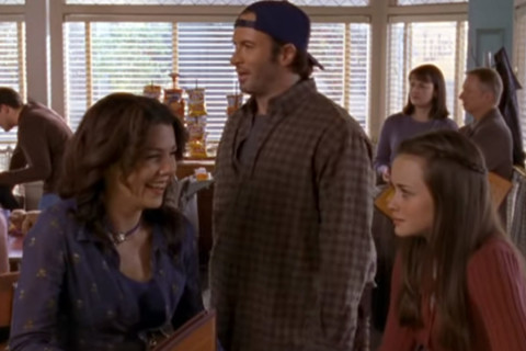 DC-area cafes convert to Luke's Diner from TV's 'Gilmore Girls'