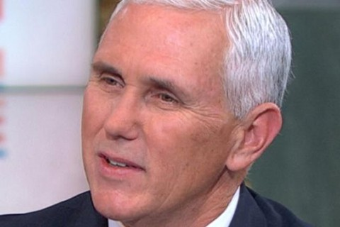 How Pence is preparing for Tuesday's vice presidential debate
