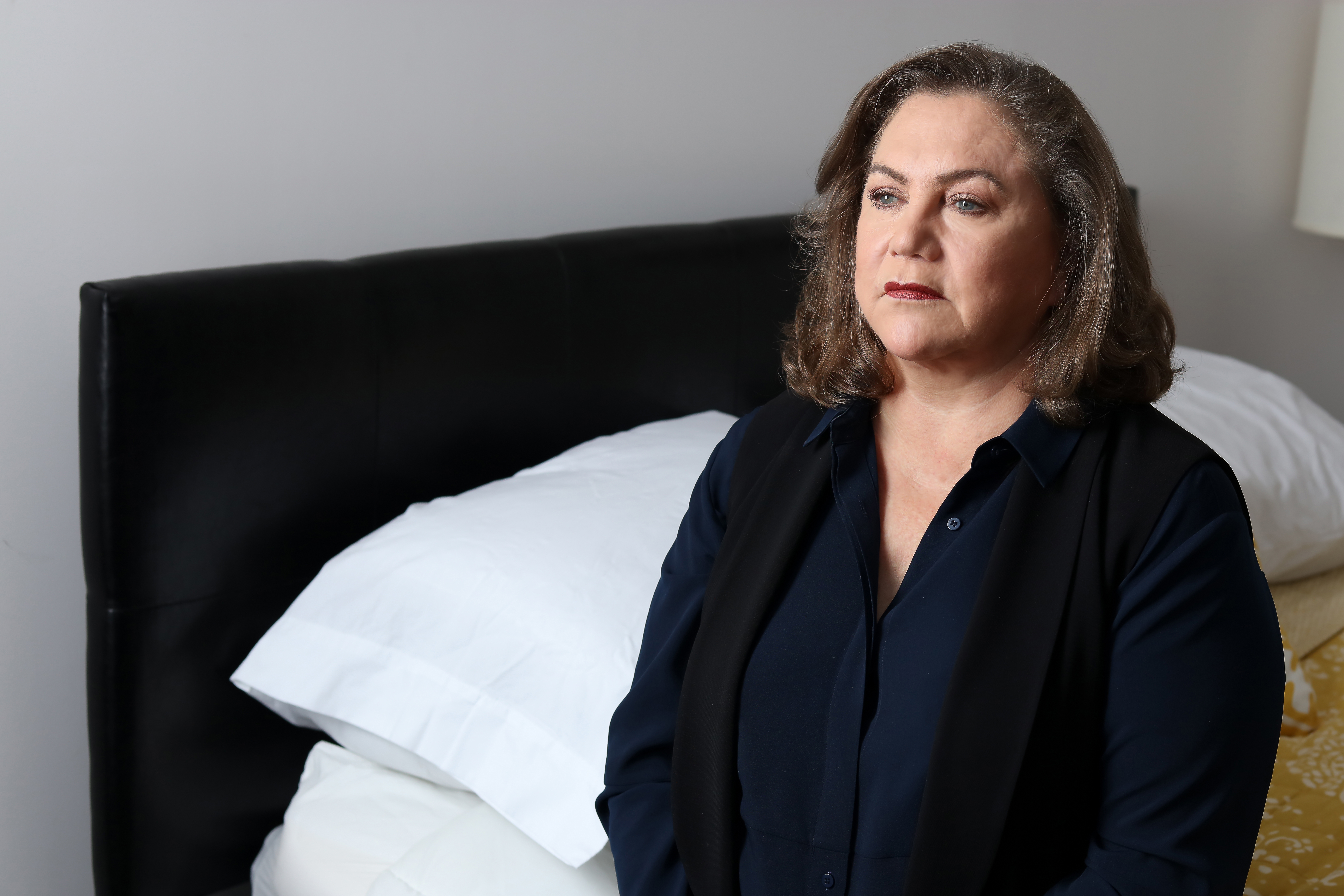 Kathleen Turner stars in 'Year of Magical Thinking' at ...