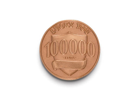 Find a penny in DC? It might be worth $1,000