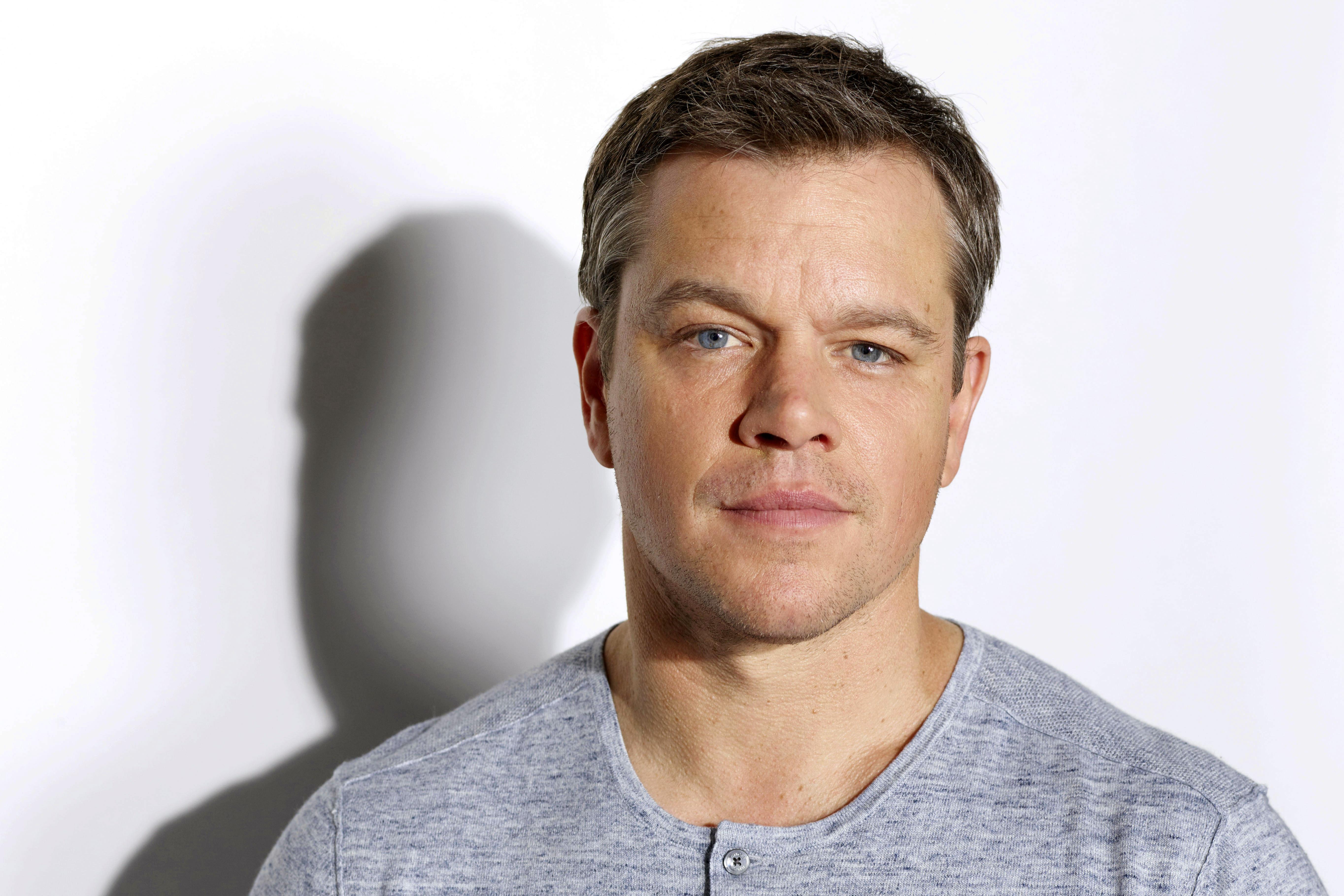 Celebrity birthdays for the week of Oct. 2-8 | WTOP Matt Damon