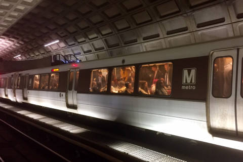 To fix Metro, group recommends redoing WMATA
