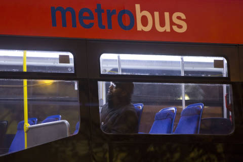 Metro considers larger fare hike, major bus changes