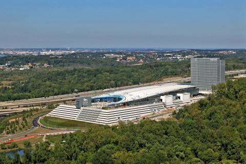MGM National Harbor set to open in December