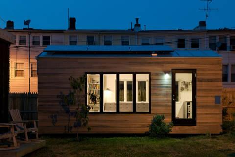 Big business for tiny homes: DC's Minim Homes sells pre-built houses