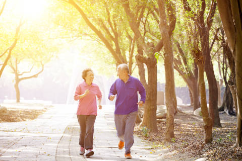 Study: Regular exercise may help those with memory problems