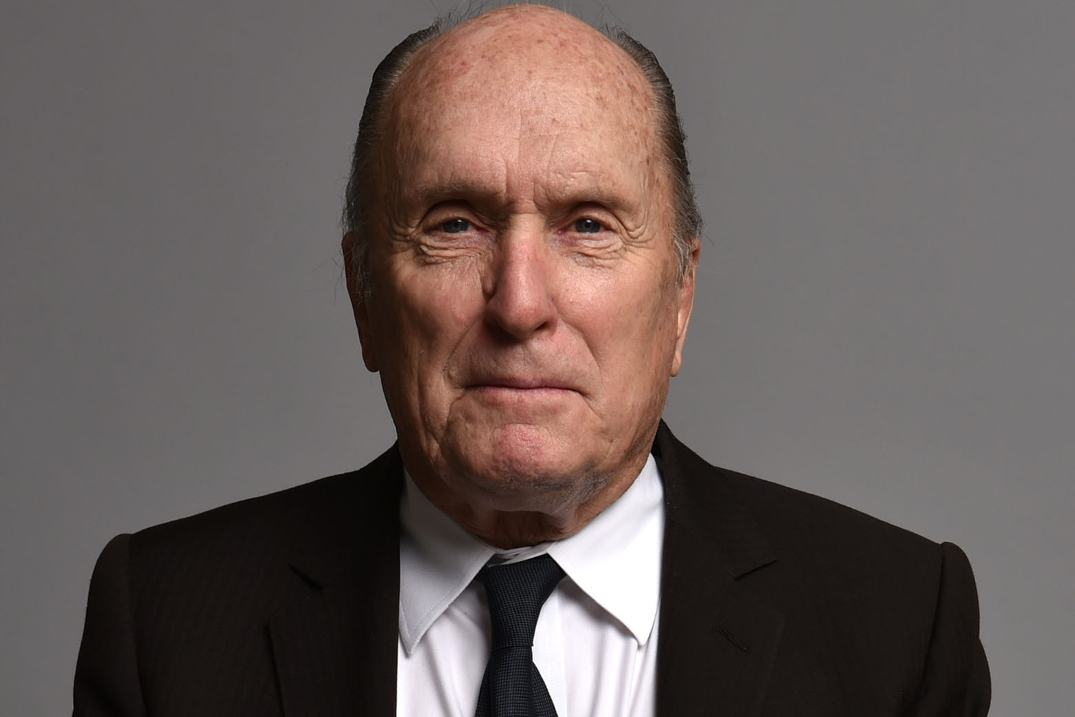 Robert Duvall Dishes On Career At Washington West Film