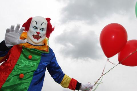 Former FBI profiler: Fame-seekers fuel clown hoaxes
