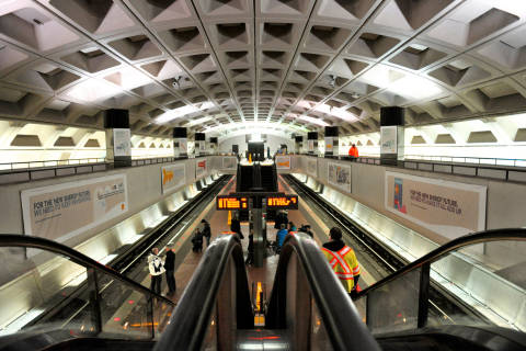 More Red Line shutdowns possible as Metro expands efforts to plug tunnel leaks