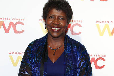 Gwen Ifill, longtime PBS anchor, dies at 61