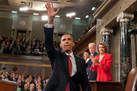 Photos: Look back at President Barack Obama's presidency