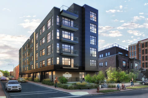 More luxury condos set for Logan Circle, Union Station