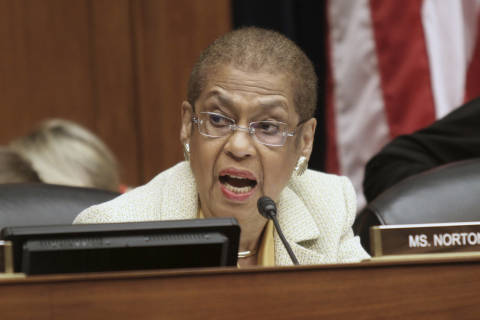DC lawmakers fight for Death with Dignity bill in Congress