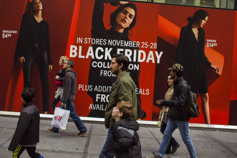 2017 Black Friday sales