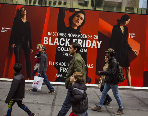 TIPS: How and where to shop on Black Friday