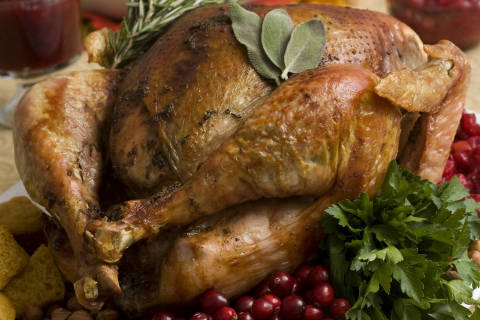 5 food safety sins too many home chefs will commit this Thanksgiving