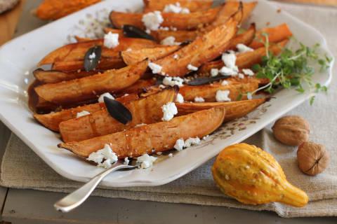 15 Thanksgiving potato recipes