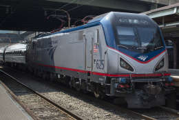 Amtrak has undertaken an ongoing $2.4 billion investment into Union Station and its trains. (AP File Photo/Molly Riley)