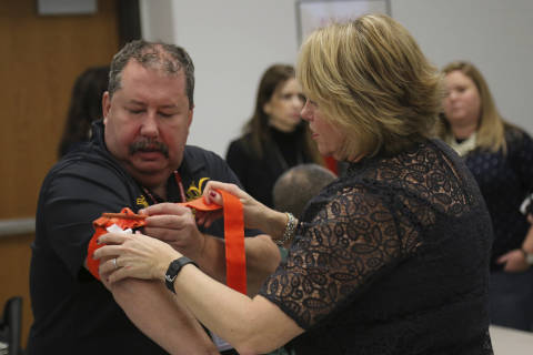 Montgomery Co. schools will learn how to 'Stop the Bleed'