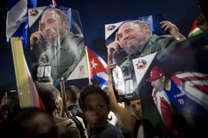 Malaysia pays tribute to late Cuban leader, Fidel Castro