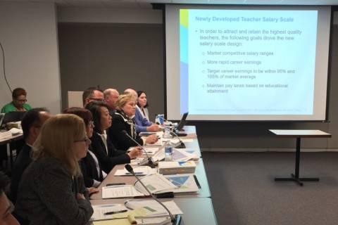 Fairfax Co. mulls future budget after projected shortfalls