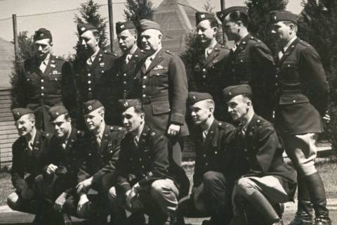 Time running out to award Congressional Gold Medal to WWII heroes of OSS