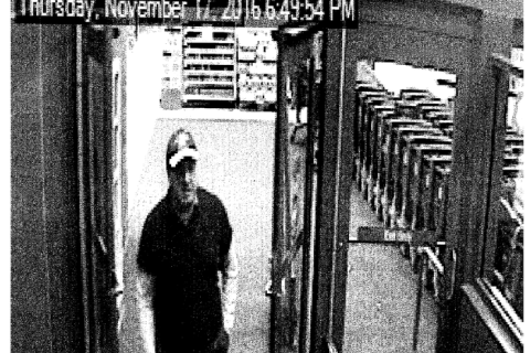 Police seek man who exposed himself to boy in Falls Church