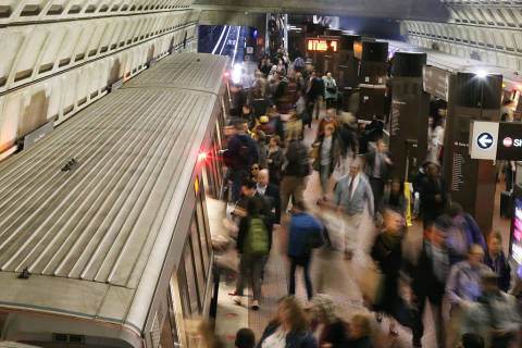 Audit: 'Significant frustration' at Metro over federal safety oversight
