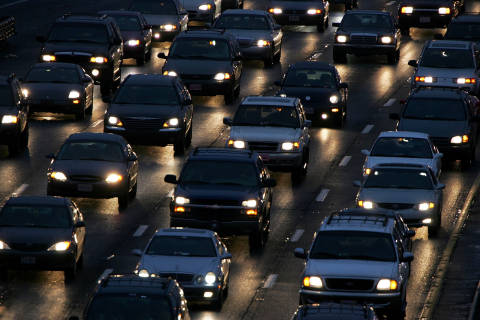 Best times to leave town to beat holiday traffic