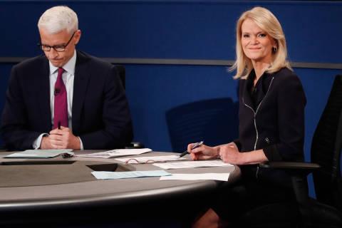 Women of Washington: Martha Raddatz of ABC News