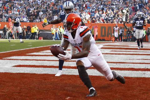 2016 NFL Week 9 Wrap: The Midseason Report